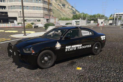 Nebraska State Patrol (Lore) Liveries | TickleMyElmo's LSPD Pack