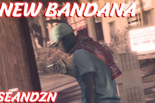 Neck Bandanas