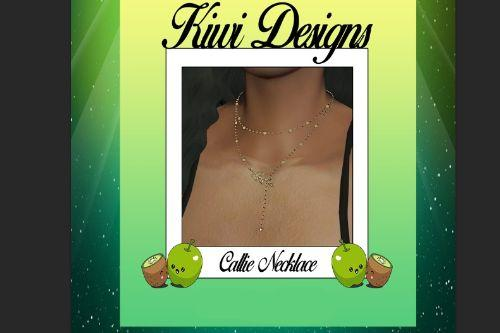 Necklace for MP Female