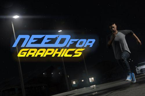 Need For Graphics Night - Cinematic NFS Looks