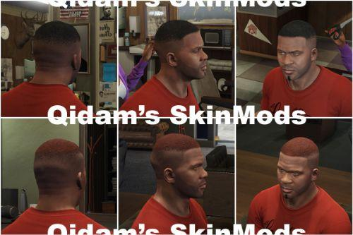 New Haircuts for Franklin