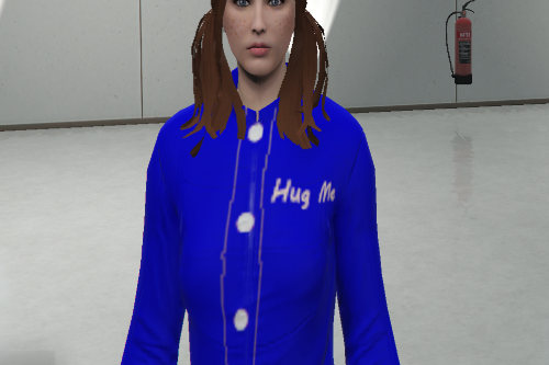 New Pigtails for MP Female