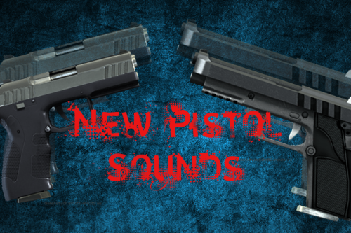 F622cd new pistol sounds