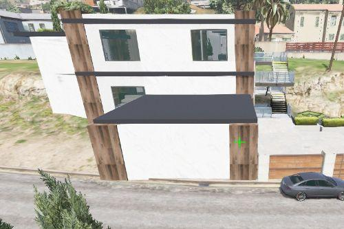 New small house Ymap