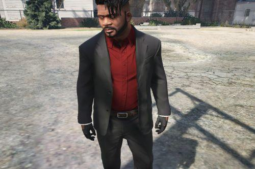 new suit shirt colors to franklin