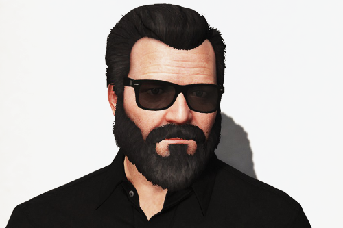 New Sunglasses for Michael