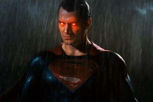 New Superman V2 SFX