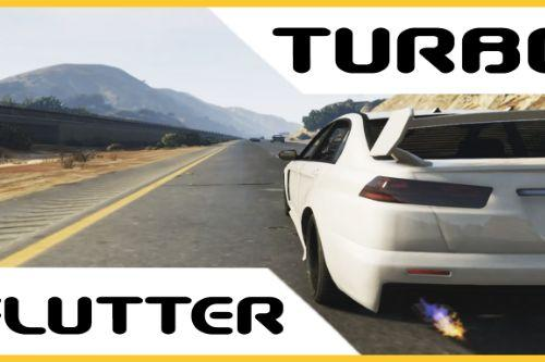 New Waste Gate | Turbo Flutter | Blow off