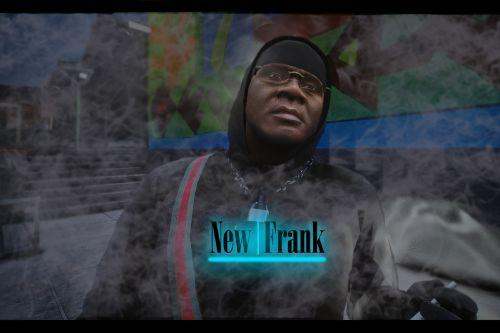 New Face For Franklin