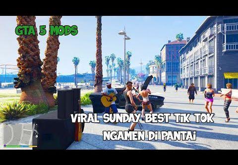 Viral Sunday Venice Beach