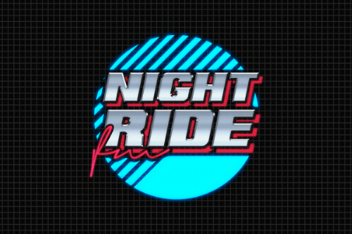 Nightride FM [Add-On]