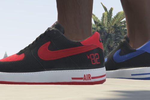 Nike AF1 '82