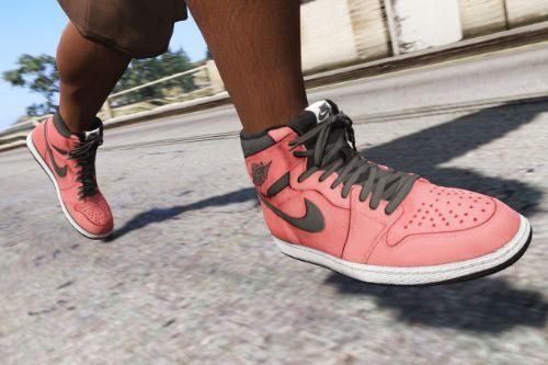 Nike Air Jordan I (for Franklin) [Add-On]