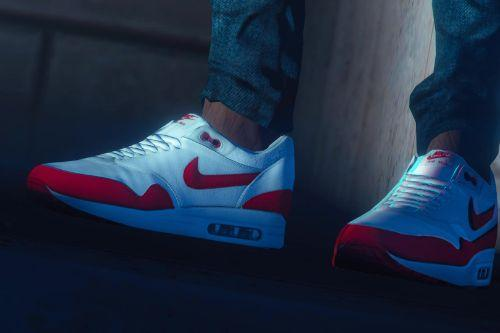 Nike Air Max 1 Re-Colored