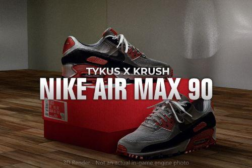 Nike Air Max 90 for MP Male / Female