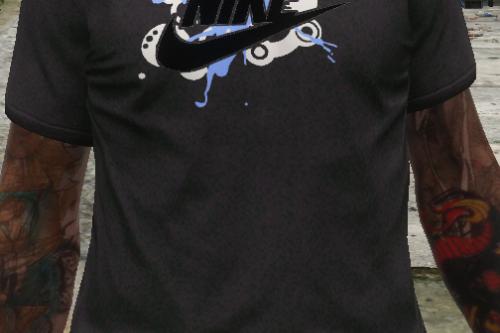 Nike Designer Shirt