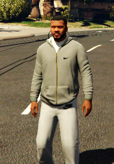 nike outfits for franklin