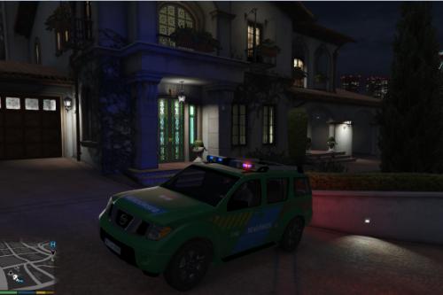 282def nissanpolice
