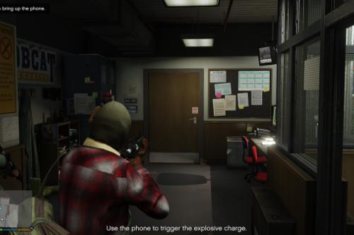 GTA 5 Weapon Mods - GTA5-Mods com