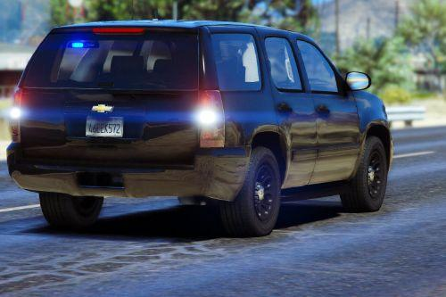 2014 Chevrolet Tahoe [Add-On]