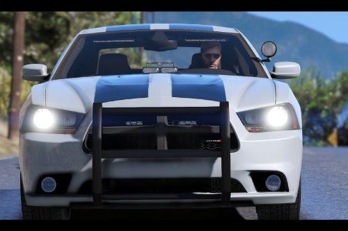 2014 Dodge Charger Police [NON ELS]
