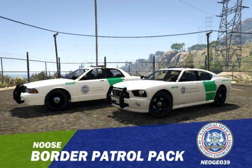 NOOSE Border Patrol Pack [Add-On]