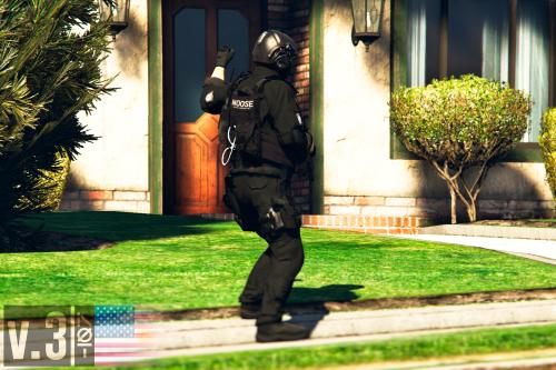 NOOSE/DHS Officers
