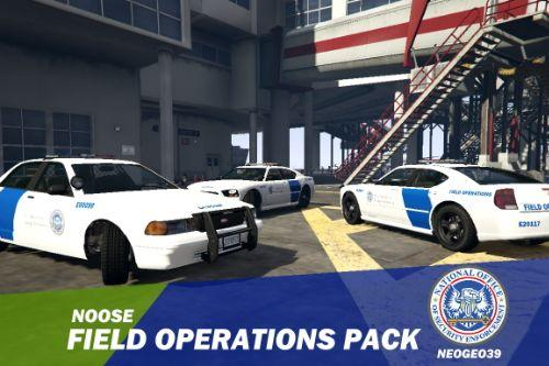 NOOSE Field Operations Pack [Add-On]