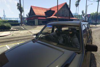 Noose/Swat Replace Lspd/Lssd