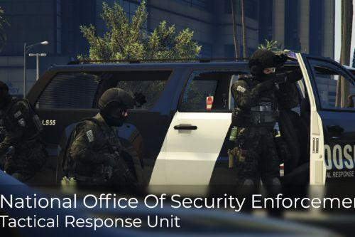 NOOSE Tactical Response Unit