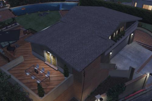 North Sheldon Avenue House [YMAP | FiveM]