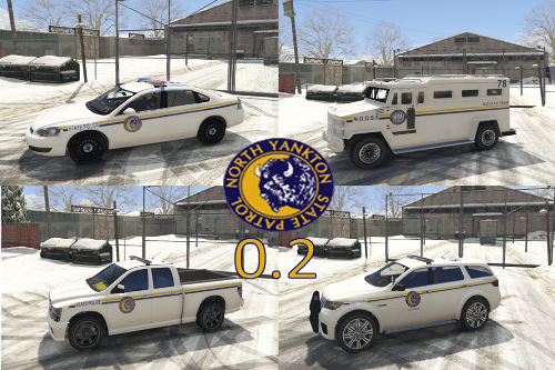 North Yankton State Police Pack