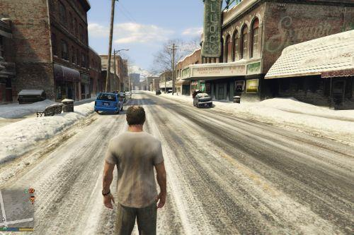 North Yankton Menyoo