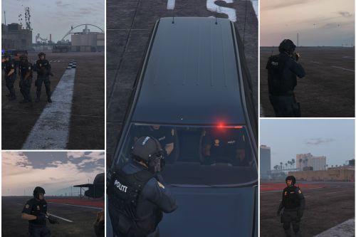 98de2a politiet