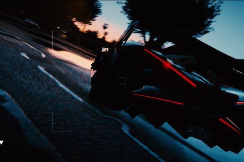 NOTER Alpha Bolide Bugatti