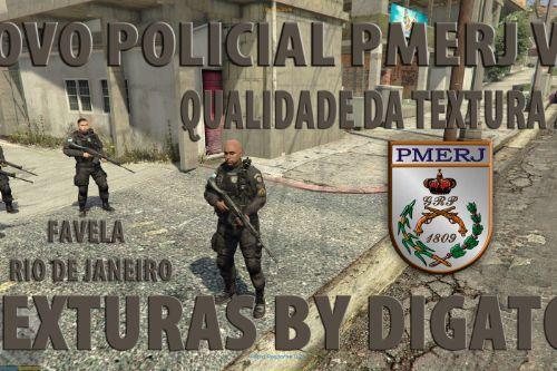 PMERJ Rio de Janeiro