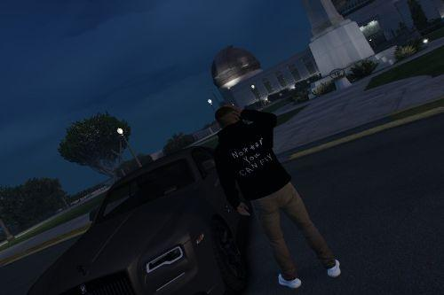Noxter x Audi Hoodies Pack