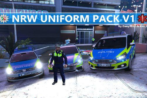 NRW Uniform Pack V1