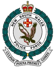 191315 nsw police force