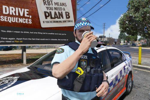 NSW Police Tac vest 2 [EUP]