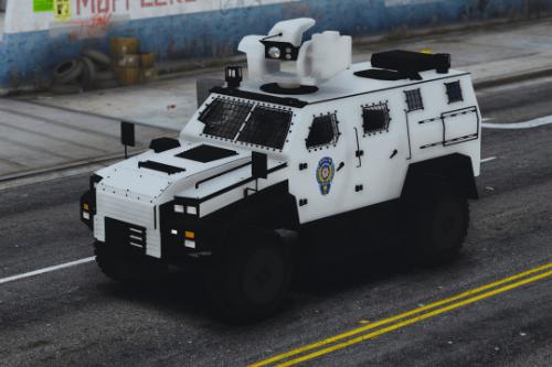Nurol-Ejder Yalcin Cevik Kuvvet Polis Turkish