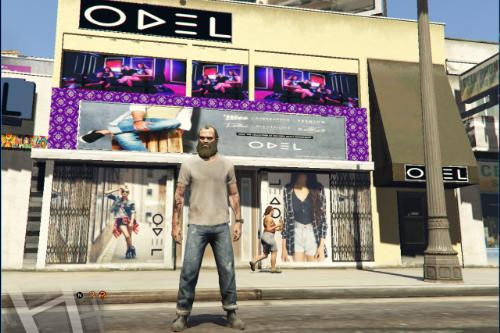 Odel Fashion Store | ඔඩෙල් සළුපිළි
