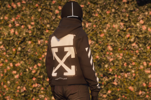 Off-White™ hoodies for MP Male / Female