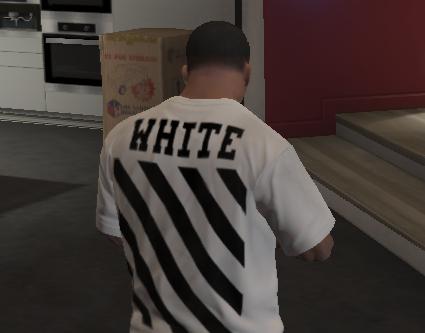 Off White T