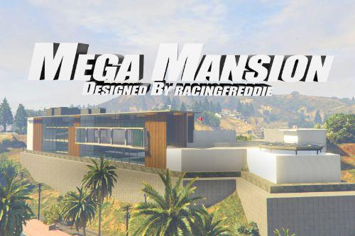 OG Mega Mansion (Under Development)