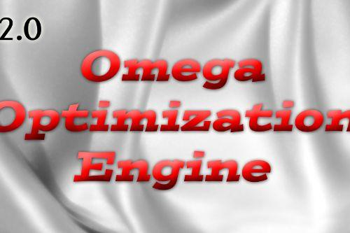 OKM Optimization Engine