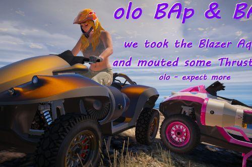 BAp & BAc [Menyoo]