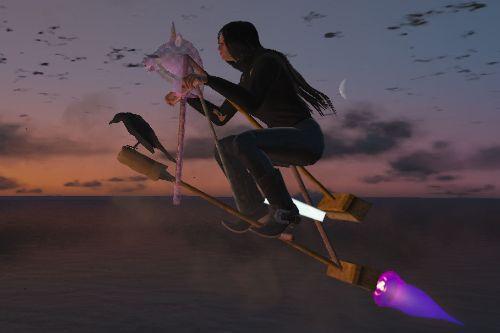 Brooms Opressor Mk II [Menyoo]