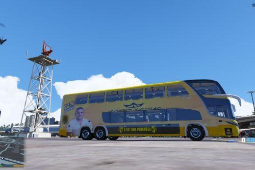 Ônibus Cantor JUNIOR VIANNA