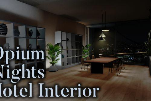 Opium Nights Hotel Interior [Menyoo / MapBuilder]